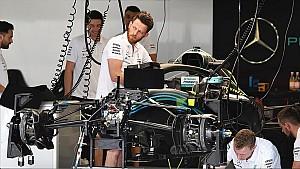 F1 Tech: Grand Prix van Bahrein
