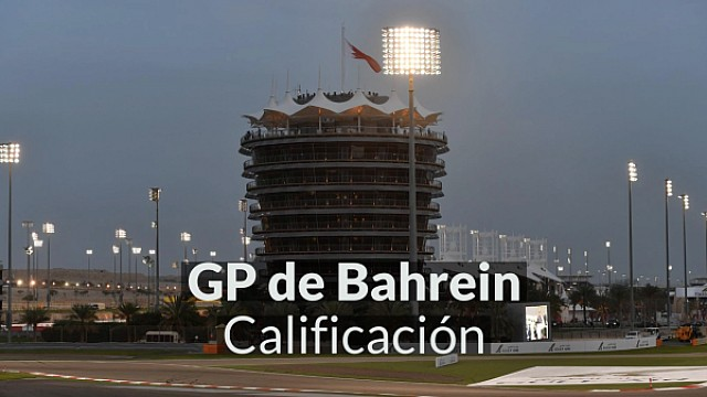 Motorsport Shorts: la calificación del GP de Bahrein