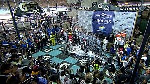 Hoogtepunten: IndyCar Series Phoenix Grand Prix Race