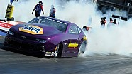 Vincent Nobile takes home the wally in