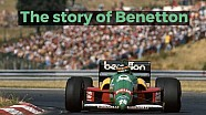 The story of Benetton