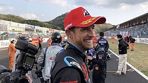 JBTV - Jenson Button at Super GT