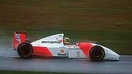 Racing Stories - De epische zege van Ayrton Senna in Donington 93