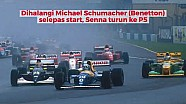 Balapan Formula 1 terbaik?   Racing Stories
