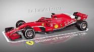 Rapid Tech - La fumée des Ferrari