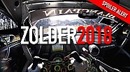 Zolder 2018 - Blancpain GT series