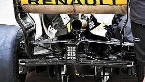 F1 Tech: GP van China