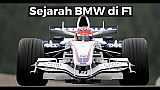 Sejarah BMW di F1 | Racing Stories