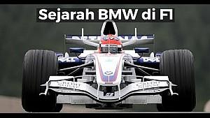 Sejarah BMW di F1 | Racing Stories