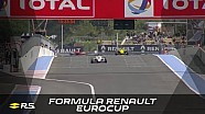 2018 Formula Renault Eurocup - Paul Ricard - race 1 highlights