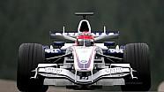 Storia della BMW in F1