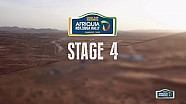 Race & Results - Stage 4 - Afriquia Merzouga Rally 2018