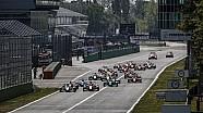 2018 Formula Renault Eurocup - round 2 - Monza - race 1