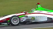 Barber Motorsports park race 2
