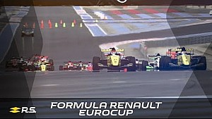 Formula Renault Eurocup - Back to the track for the 2018 season