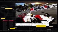 Emlékek a múltból: Senna utolsó F1-es győzelme