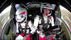 Rally Argentina : the best-of