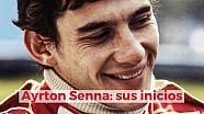 Racing Storires: Ayrton Senna los inicios