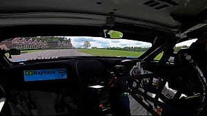 One lap with Max Soulet (Virginia International raceway)