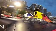 Red Bull amène la F1 au Vietnam