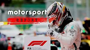 Motorsport-Report #113: Hamilton fühlt sich