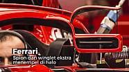 Analisis teknis | GP Spanyol 2018