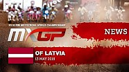 Samenvatting Kwalificatierace MXGP Letland