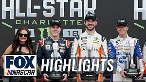 Bowman, Suárez, & Allmendinger llegan al All-Star