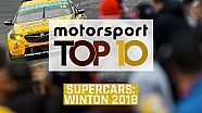 Top 10 Supercars – Winton