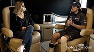Pietro Fittipaldi fala de recuperação após acidente em Spa