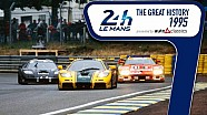 24 Hours of Le Mans - 1995