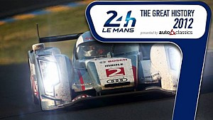 24 Hours of Le Mans -  2012