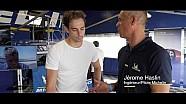 Nathanaël Berthon Road to Le Mans - Épisode 9