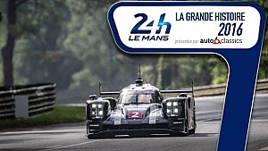 24 Heures du Mans - 2016