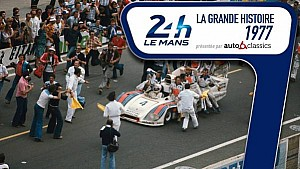 24 Heures du Mans - 1977