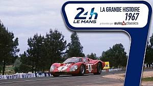 24 Heures du Mans - 1967