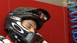 Le Mans 24h: Fatigue sets in