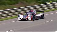 24 Heures du Mans 2018 - Résumé 12h00 - 14h00