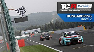 Re-Live: Hungaroring Race 2