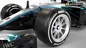 """""""18in wheels?   We should target 19in…."""""""