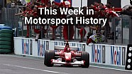 This Week in Motorsport History - July 16